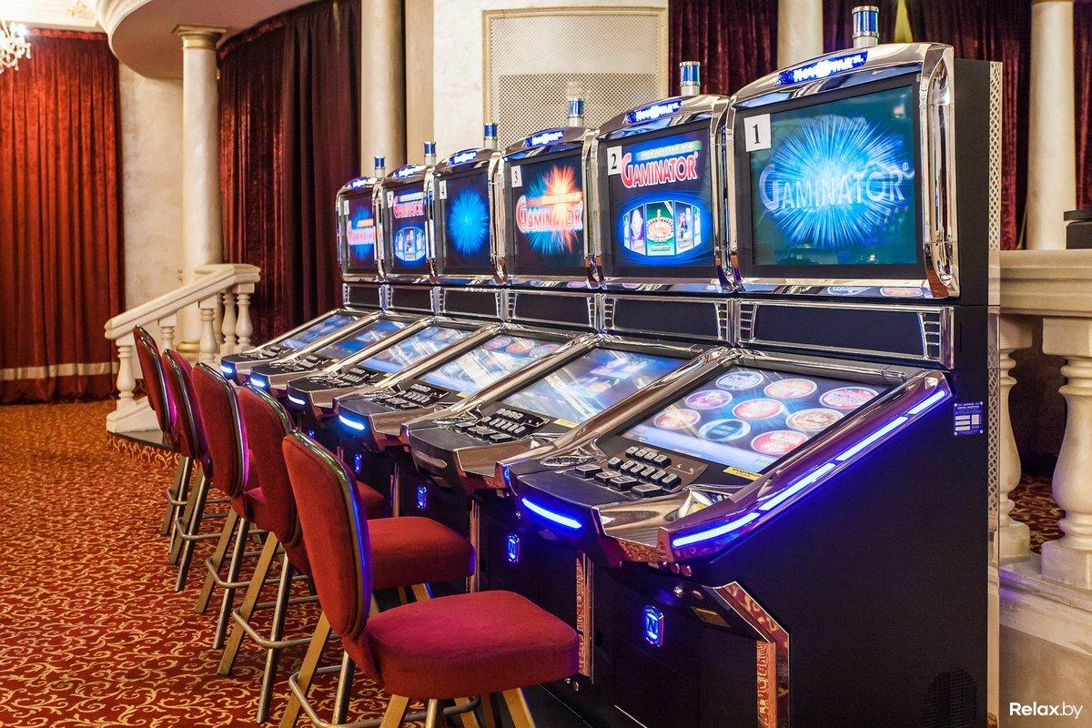 Minsk Casino Zeus