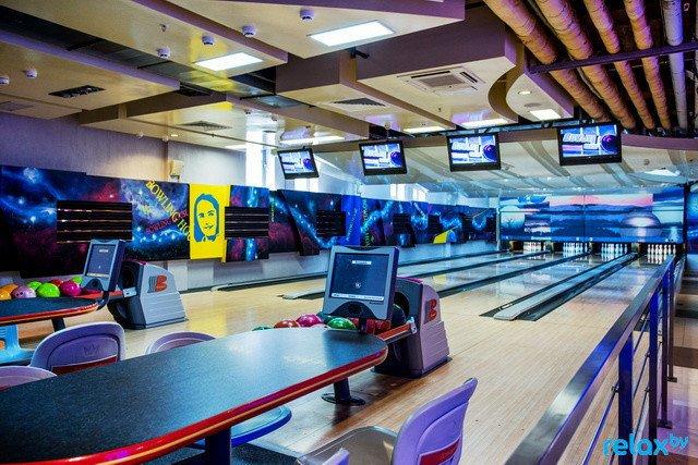 Professional amateur bowling tournaments confirm. was